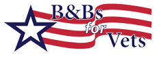 logo B&Bs for Vets